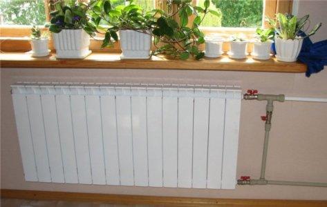 25.04.2013. Чтобы правильно выбрать радиатор отопления необходимо знать площадь помещения, которое будет обогреваться...